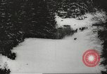 Image of World Downhill Championship Megeve France, 1965, second 44 stock footage video 65675061776