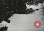 Image of World Downhill Championship Megeve France, 1965, second 45 stock footage video 65675061776