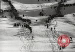 Image of World Downhill Championship Megeve France, 1965, second 55 stock footage video 65675061776