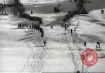 Image of World Downhill Championship Megeve France, 1965, second 56 stock footage video 65675061776