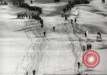 Image of World Downhill Championship Megeve France, 1965, second 57 stock footage video 65675061776