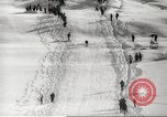 Image of World Downhill Championship Megeve France, 1965, second 58 stock footage video 65675061776