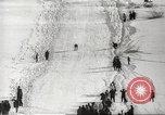 Image of World Downhill Championship Megeve France, 1965, second 61 stock footage video 65675061776