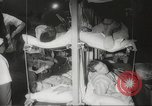Image of wounded Americans San Francisco California USA, 1965, second 25 stock footage video 65675061778