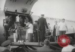 Image of wounded Americans San Francisco California USA, 1965, second 31 stock footage video 65675061778
