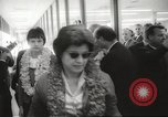 Image of wounded Americans San Francisco California USA, 1965, second 43 stock footage video 65675061778