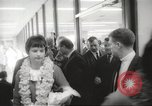 Image of wounded Americans San Francisco California USA, 1965, second 44 stock footage video 65675061778