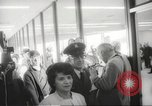 Image of wounded Americans San Francisco California USA, 1965, second 46 stock footage video 65675061778