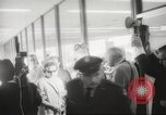 Image of wounded Americans San Francisco California USA, 1965, second 52 stock footage video 65675061778
