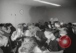 Image of wounded Americans San Francisco California USA, 1965, second 58 stock footage video 65675061778