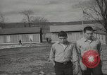 Image of job corps trainees Thurmont Maryland USA, 1965, second 4 stock footage video 65675061779