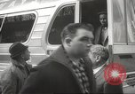 Image of job corps trainees Thurmont Maryland USA, 1965, second 13 stock footage video 65675061779