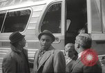 Image of job corps trainees Thurmont Maryland USA, 1965, second 15 stock footage video 65675061779