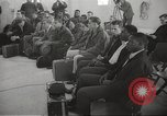 Image of job corps trainees Thurmont Maryland USA, 1965, second 25 stock footage video 65675061779