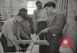 Image of job corps trainees Thurmont Maryland USA, 1965, second 27 stock footage video 65675061779