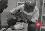 Image of job corps trainees Thurmont Maryland USA, 1965, second 40 stock footage video 65675061779