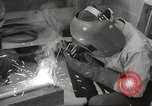 Image of job corps trainees Thurmont Maryland USA, 1965, second 44 stock footage video 65675061779
