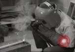 Image of job corps trainees Thurmont Maryland USA, 1965, second 45 stock footage video 65675061779