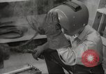 Image of job corps trainees Thurmont Maryland USA, 1965, second 46 stock footage video 65675061779