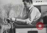 Image of job corps trainees Thurmont Maryland USA, 1965, second 52 stock footage video 65675061779