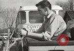 Image of job corps trainees Thurmont Maryland USA, 1965, second 53 stock footage video 65675061779