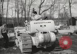 Image of job corps trainees Thurmont Maryland USA, 1965, second 54 stock footage video 65675061779