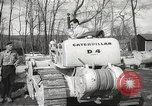 Image of job corps trainees Thurmont Maryland USA, 1965, second 56 stock footage video 65675061779