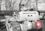 Image of job corps trainees Thurmont Maryland USA, 1965, second 58 stock footage video 65675061779