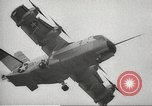 Image of XC-142A Dallas Texas USA, 1965, second 13 stock footage video 65675061780