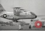 Image of XC-142A Dallas Texas USA, 1965, second 26 stock footage video 65675061780