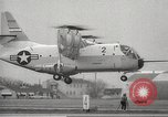Image of XC-142A Dallas Texas USA, 1965, second 27 stock footage video 65675061780