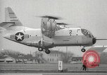 Image of XC-142A Dallas Texas USA, 1965, second 28 stock footage video 65675061780
