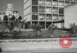Image of parking problems Madrid Spain, 1966, second 11 stock footage video 65675061784