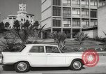 Image of parking problems Madrid Spain, 1966, second 13 stock footage video 65675061784