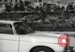 Image of parking problems Madrid Spain, 1966, second 15 stock footage video 65675061784