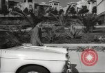 Image of parking problems Madrid Spain, 1966, second 16 stock footage video 65675061784