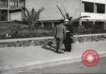 Image of parking problems Madrid Spain, 1966, second 22 stock footage video 65675061784