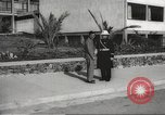 Image of parking problems Madrid Spain, 1966, second 23 stock footage video 65675061784