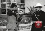 Image of parking problems Madrid Spain, 1966, second 28 stock footage video 65675061784