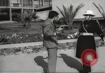 Image of parking problems Madrid Spain, 1966, second 31 stock footage video 65675061784