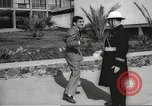 Image of parking problems Madrid Spain, 1966, second 40 stock footage video 65675061784