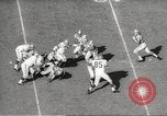 Image of 1966 Pro Bowl football game Los Angeles California USA, 1966, second 11 stock footage video 65675061786