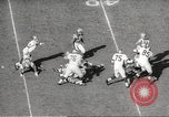 Image of 1966 Pro Bowl football game Los Angeles California USA, 1966, second 12 stock footage video 65675061786