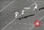 Image of 1966 Pro Bowl football game Los Angeles California USA, 1966, second 17 stock footage video 65675061786