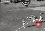 Image of 1966 Pro Bowl football game Los Angeles California USA, 1966, second 21 stock footage video 65675061786