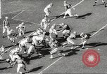 Image of 1966 Pro Bowl football game Los Angeles California USA, 1966, second 23 stock footage video 65675061786
