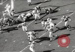 Image of 1966 Pro Bowl football game Los Angeles California USA, 1966, second 25 stock footage video 65675061786