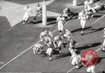Image of 1966 Pro Bowl football game Los Angeles California USA, 1966, second 26 stock footage video 65675061786