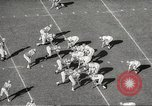 Image of 1966 Pro Bowl football game Los Angeles California USA, 1966, second 29 stock footage video 65675061786
