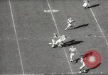 Image of 1966 Pro Bowl football game Los Angeles California USA, 1966, second 34 stock footage video 65675061786